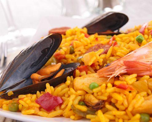 paella-codire
