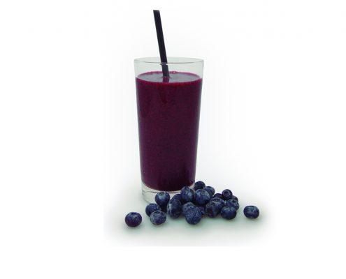 Blueberry Smoothie Codire